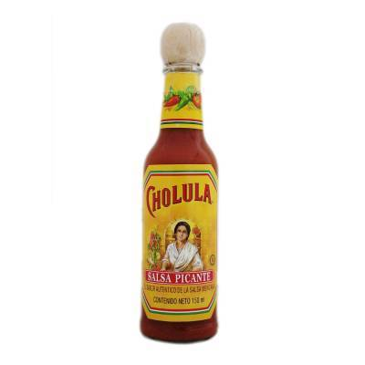 Salsa Cholula 150ml