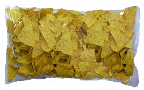 Tortilla Chips Gold Corn Nature, 1kg
